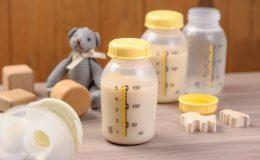 Biberon Allaitement : pour un allaitement mixte facile, quel biberon choisir ?